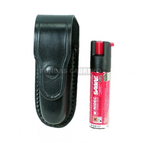 FUNDA SPRAY SABRE RED