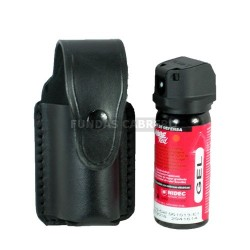 FUNDA SPRAY SABRE RED MKIII