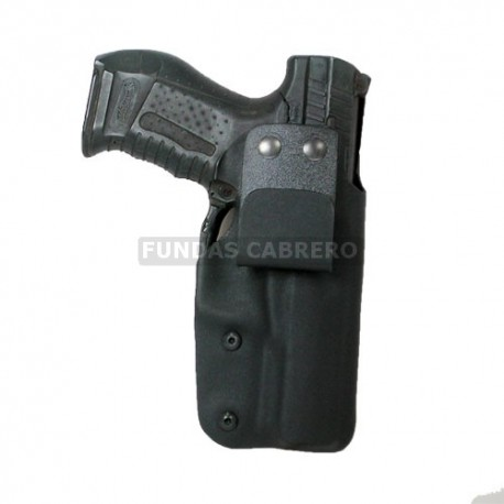 FUNDA INTERIOR KYDEX WALTHER P99
